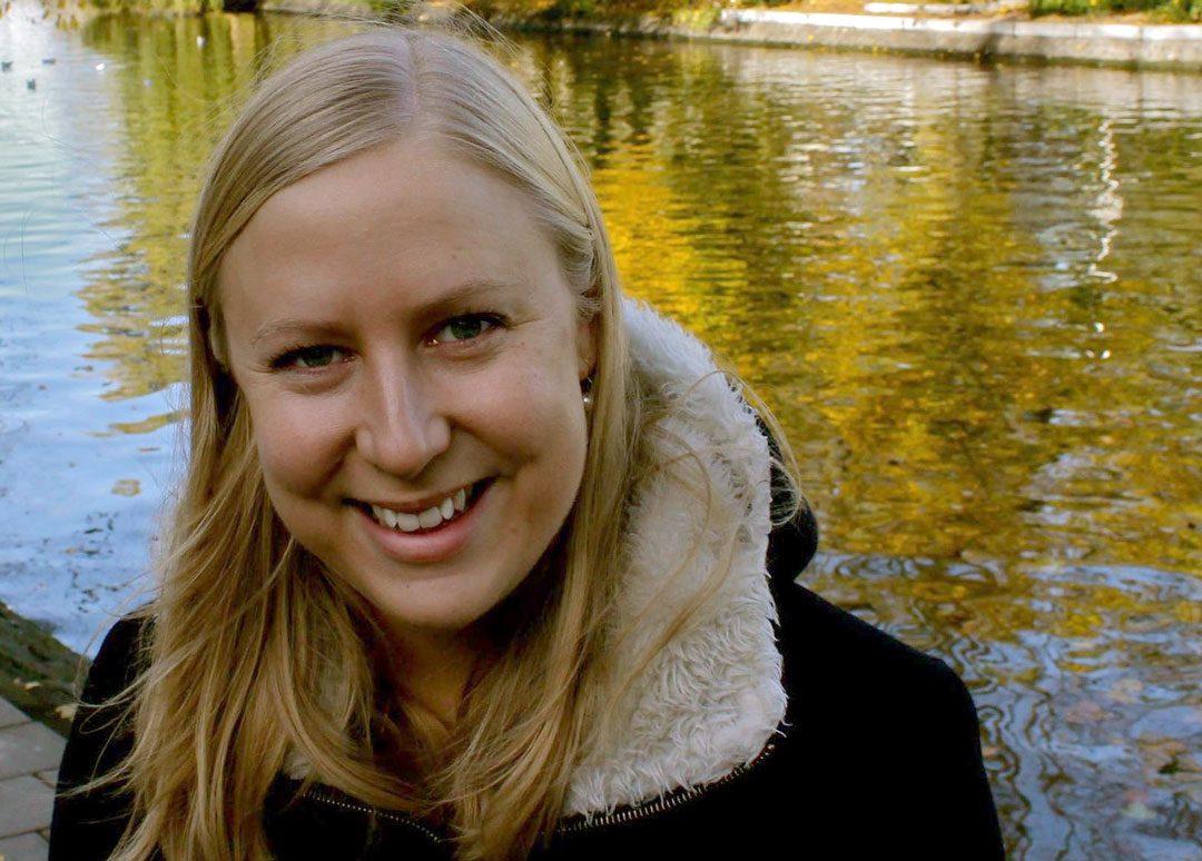 Julie Døvle Johansen 1080x774 - Fem toppkokker om bærekraftighet og dyrevelferd