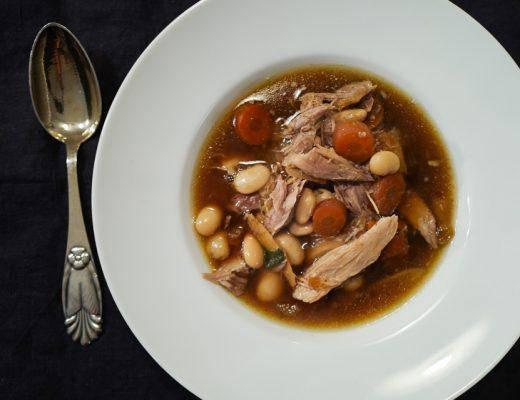 L1380608 520x400 - Ta knekken på forkjølelsen med denne suppegryten