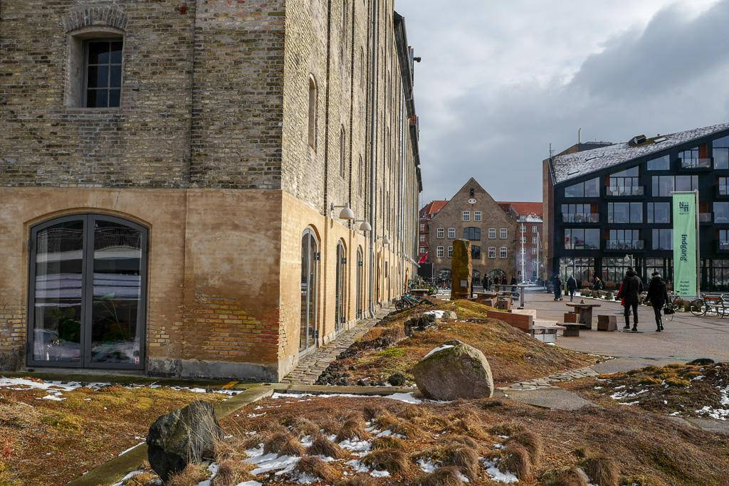 L1390790 - Københavnperler på en snor