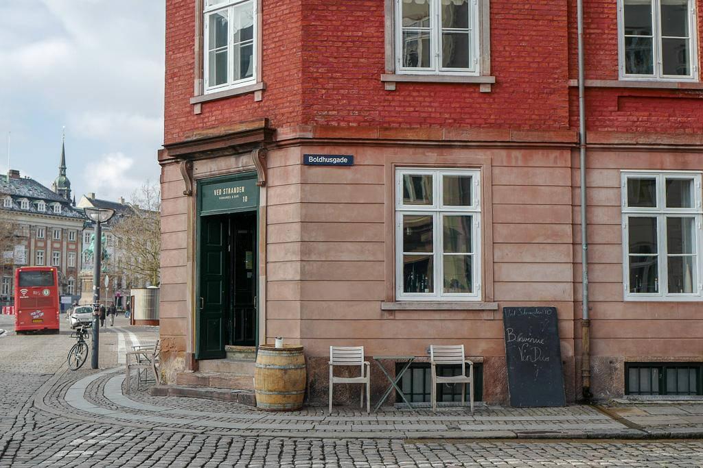 L1390792 - Københavnperler på en snor