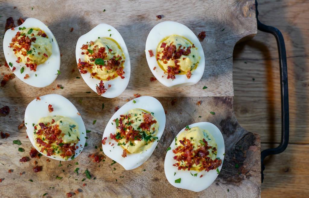 L1380762 - Deviled eggs til 17. mai