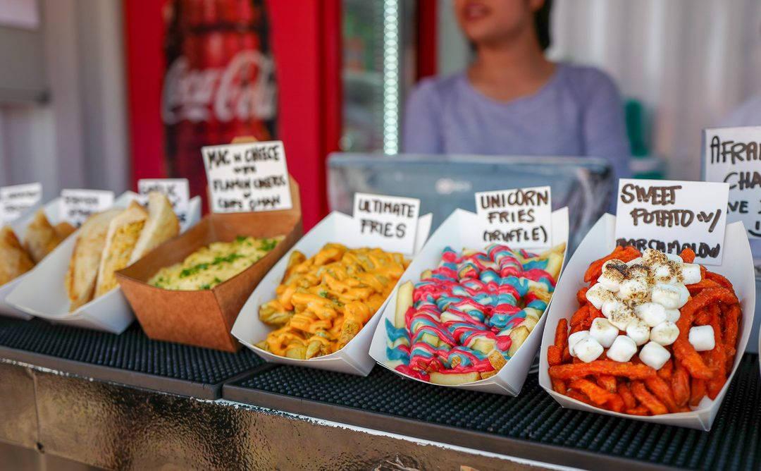 L1390996 1080x668 - Desserttaco, unicorn-fries og andre absurde mattrender