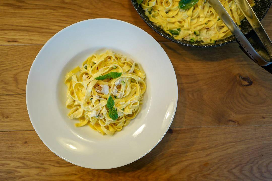 L1420950 1080x720 - Pasta med røkt fisk