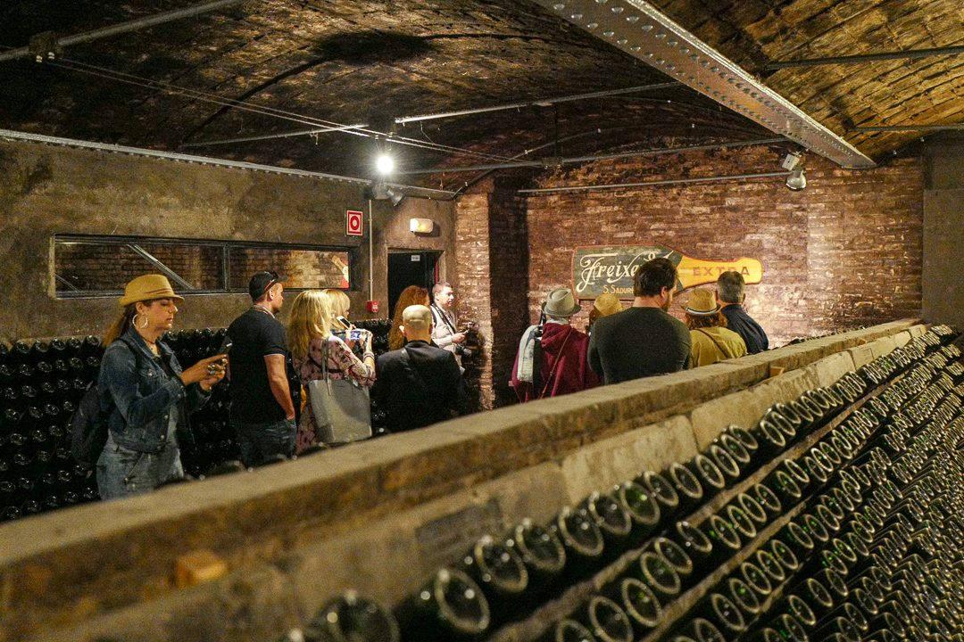 Barcelona helleskitchenL1430279 1 1080x720 - Kvinnene reddet cava-produksjonen. Nå er Freixenet verdens største cava-produsent