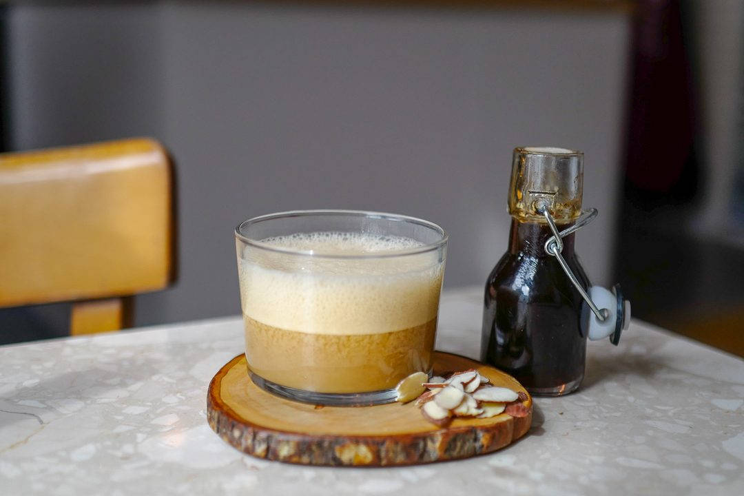 L1440218 1080x720 - Vegansk kaffeknert med mandelsmak