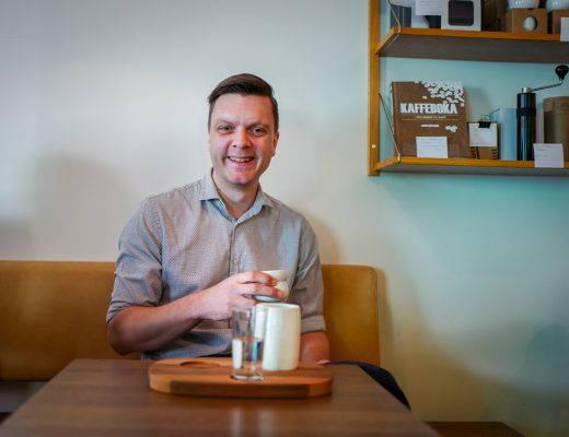 L1450613 520x400 - Slik brygger du perfekt kaffe ifølge baristaverdensmester Tim Wendelboe