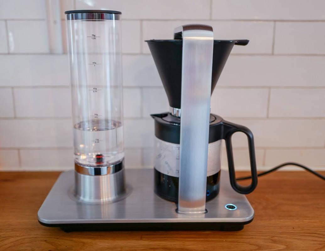 L1450633 - Slik brygger du perfekt kaffe ifølge baristaverdensmester Tim Wendelboe