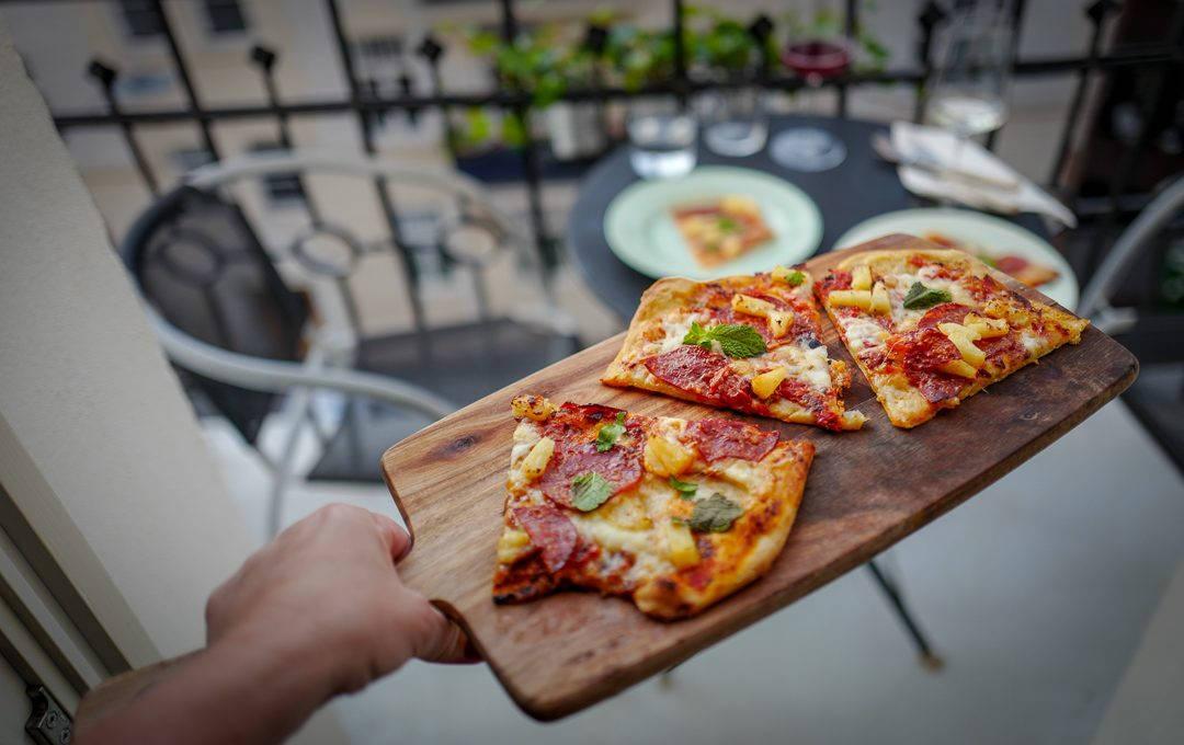 L1450677 1080x680 - Pizzasaus på fem minutter
