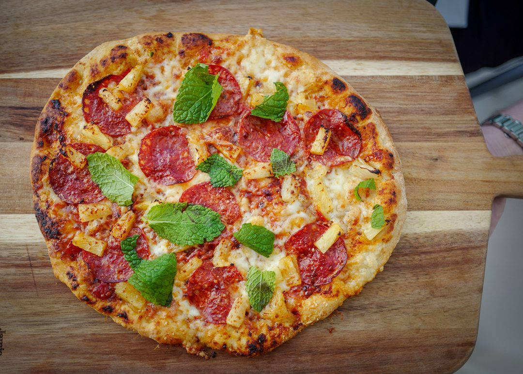L1450680 1080x772 - Pizzasaus på fem minutter