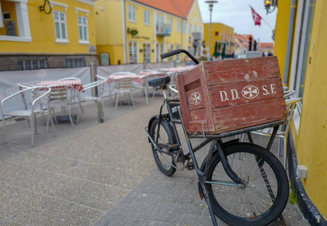 Skagen danmark helleskitchenL1440022 1080x745 - Danmark rundt med tog. Siste stopp: Aalborg og Skagen