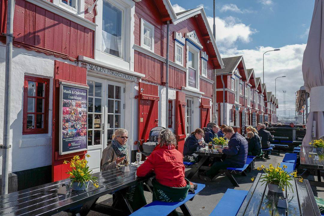 Skagen danmark helleskitchenL1440169 1080x720 - Danmark rundt med tog. Siste stopp: Aalborg og Skagen