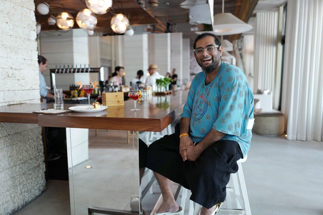 Gaggan Anand2 fotoHelleØderValebrokk 1 1080x720 - Dette er de 50 beste restaurantene i verden, og Maaemo er blant dem!