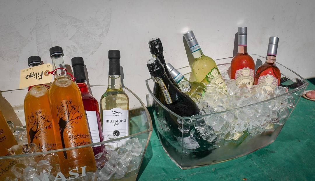 L1460508 1080x621 - Cocktails, østers og perler i Arendal