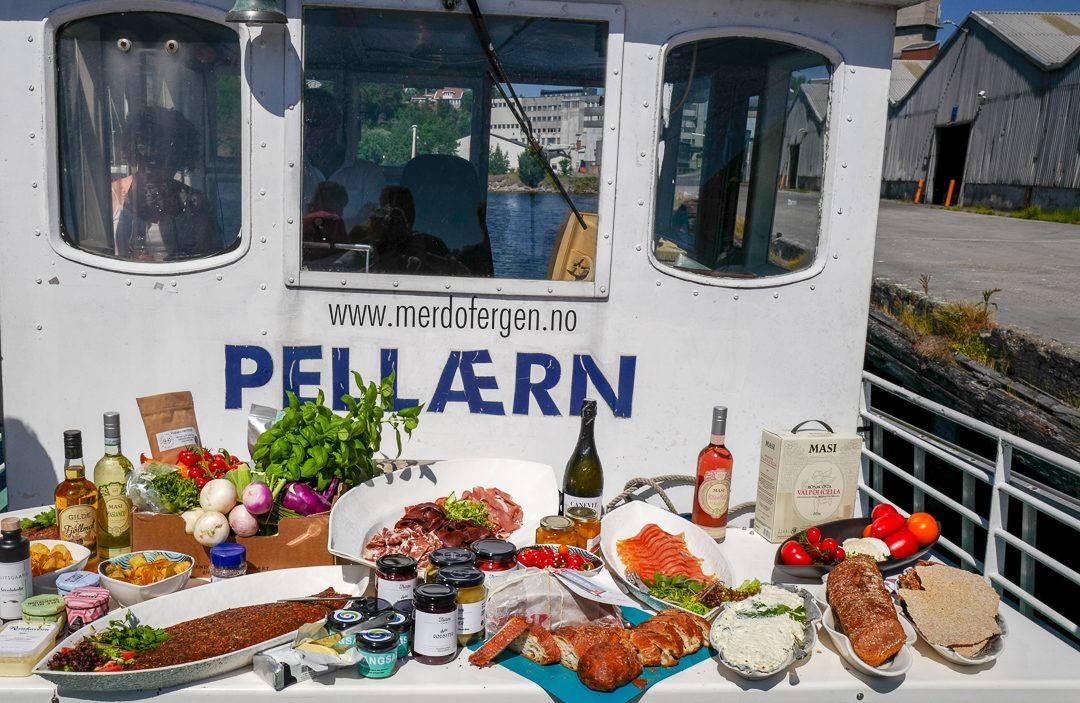 L1460512 1080x703 - Cocktails, østers og perler i Arendal