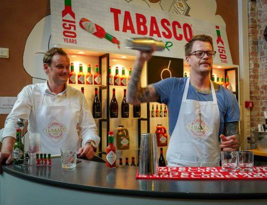 L1470870 520x400 - Hot Tabasco-fest i Oslo