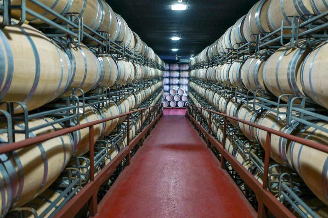 L1450840 1080x720 - Marqués de Cáceres – mye vin for pengene