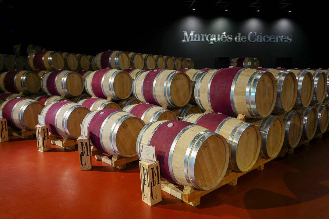 L1450846 1080x720 - Marqués de Cáceres – mye vin for pengene