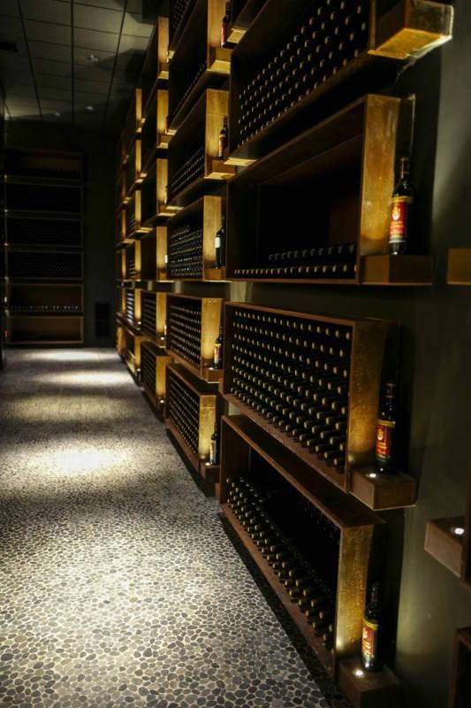 L1450853 - Marqués de Cáceres – mye vin for pengene