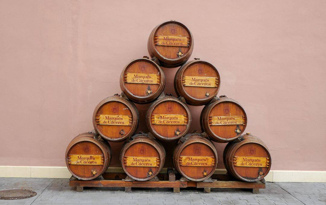 L1450897 1080x680 - Marqués de Cáceres – mye vin for pengene