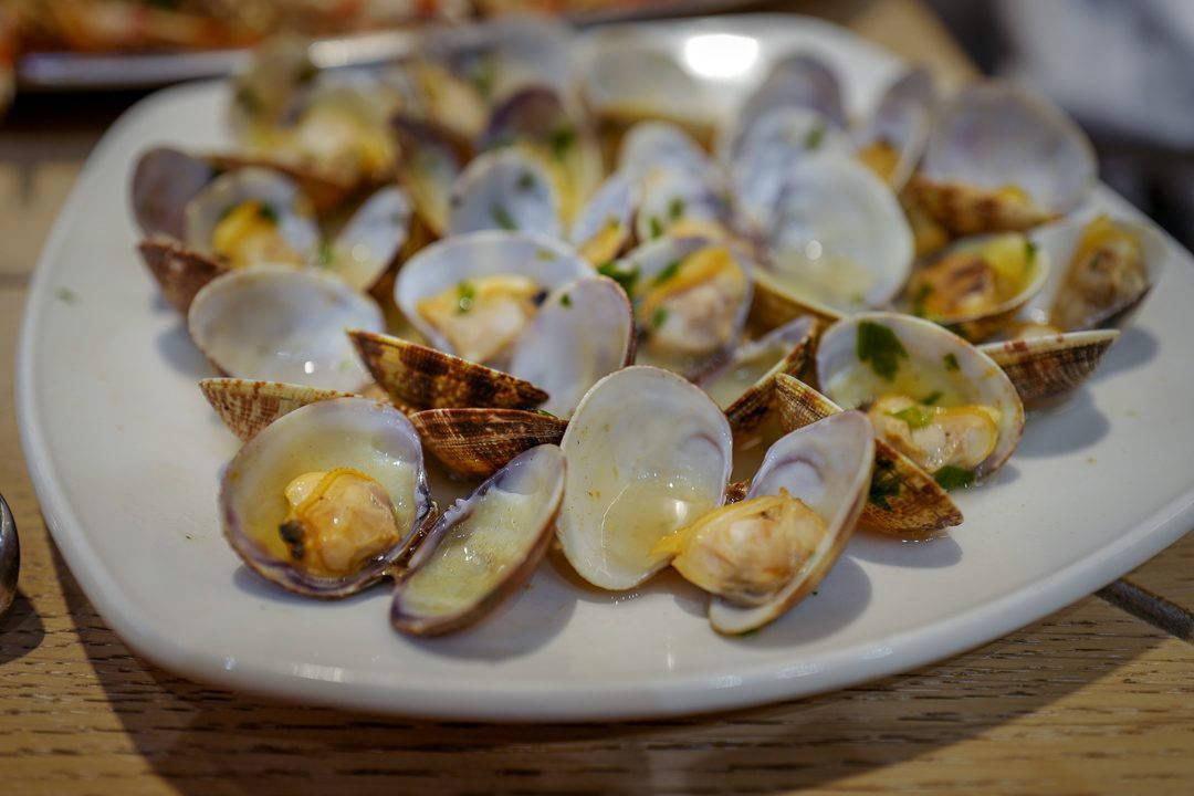 L1490311Barcelona costabrava cataluna helleskitchen 1080x720 - Fysen på fisk? Bli med til Barcelonas flotteste matmarked
