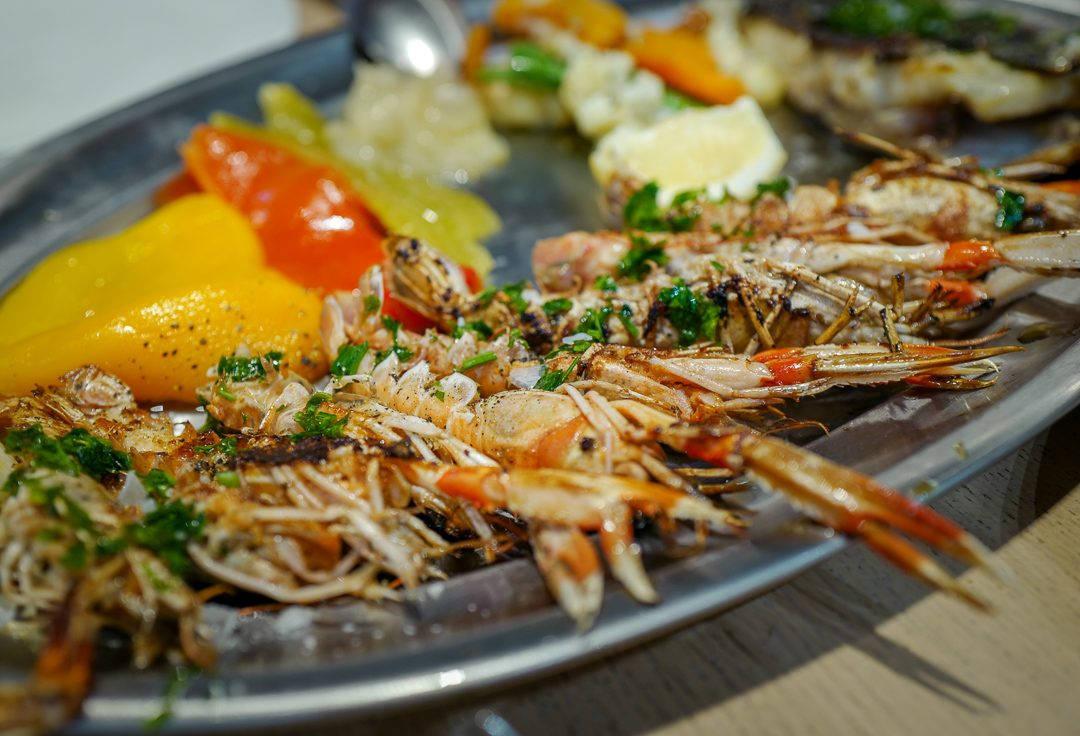 L1490312Barcelona costabrava cataluna helleskitchen 1080x736 - Fysen på fisk? Bli med til Barcelonas flotteste matmarked