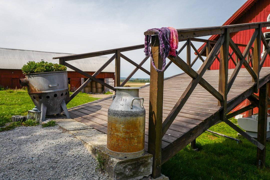 Orebro sverige helleskitchenL1490944 1080x720 - Twitterbonde, prinsesseegg, strikkeklubb og idyll ved innsjøen