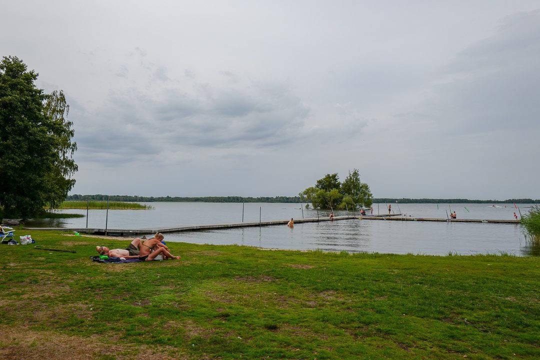 Orebro sverige helleskitchenL1490954 1080x720 - Twitterbonde, prinsesseegg, strikkeklubb og idyll ved innsjøen