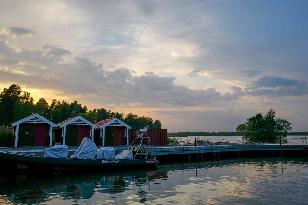 Orebro sverige helleskitchenL1490998 1080x720 - Twitterbonde, prinsesseegg, strikkeklubb og idyll ved innsjøen