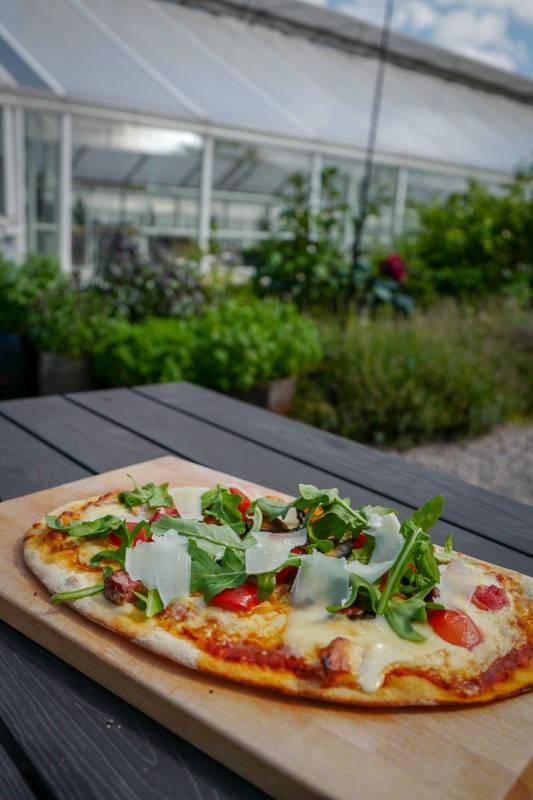 Orebro sverige helleskitchenL1500048 - Da jeg fant verdens beste pizza i ... Örebro!