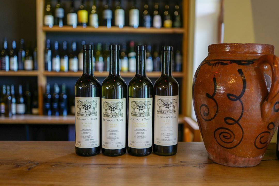 Tbilisi Georgia amberwine orangewine helleskitchenL1480450Tbilisi georgia amber wine helleskitchen 1080x720 - Georgia – landet der oransjevin har vært trendy i 8000 år