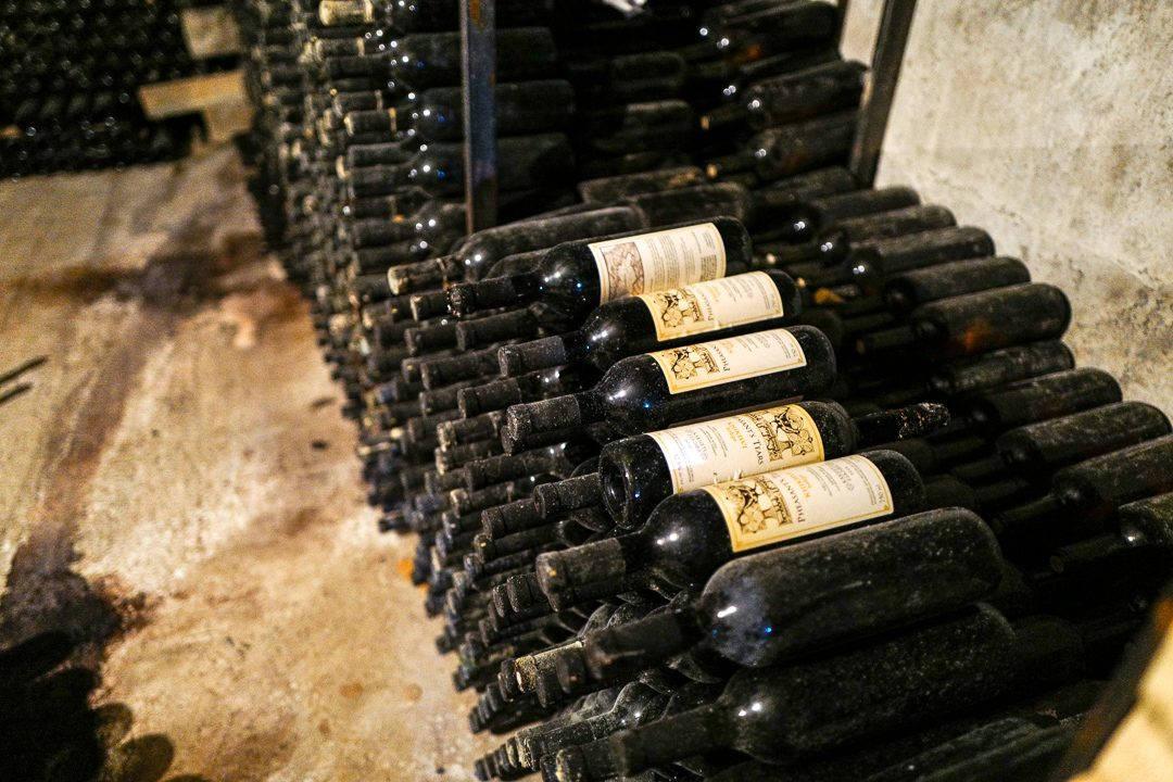 Tbilisi Georgia amberwine orangewine helleskitchenL1480466Tbilisi georgia amber wine helleskitchen 1080x720 - Georgia – landet der oransjevin har vært trendy i 8000 år