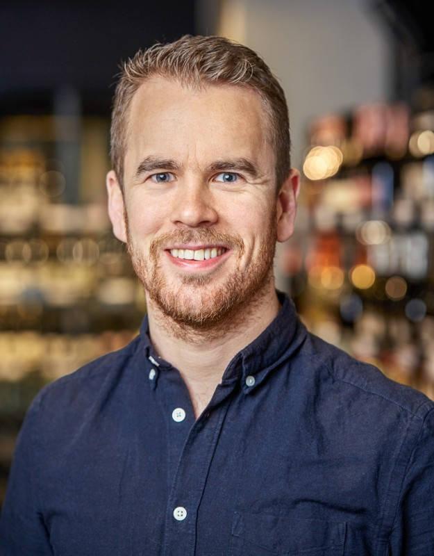 Trond Erling Pettersen 1 - Synes du det er vanskelig å forstå hva ekspertene mener om vin? Kanskje dette hjelper