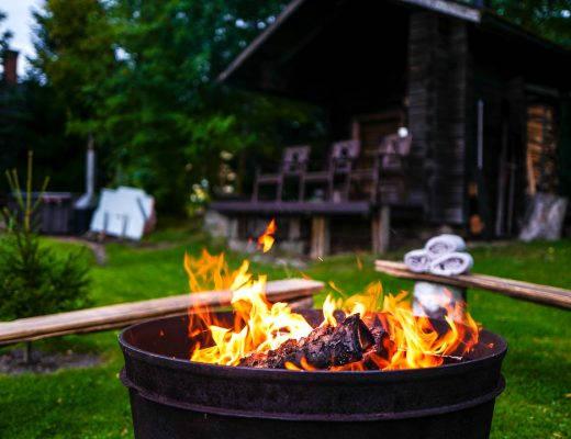 L1520242 520x400 - Cocktails i skogen og en ekte saunaopplevelse