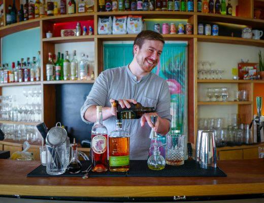L1530287 520x400 - Jonas kan bli verdens beste bartender med fokus på matsvinn – og geiteblod