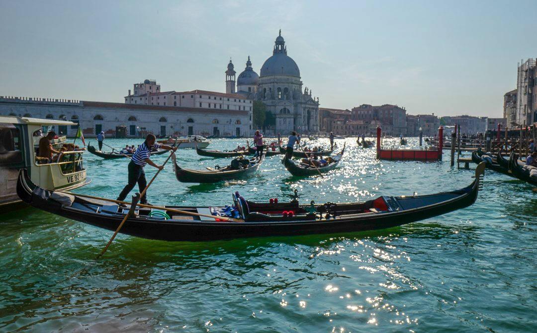 L1530824 1080x671 - Gull, druetråkking og sjøveien til Venezia