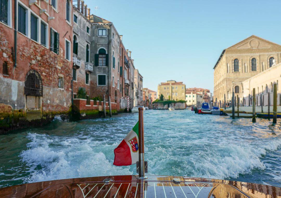 L1530856 1080x762 - Gull, druetråkking og sjøveien til Venezia