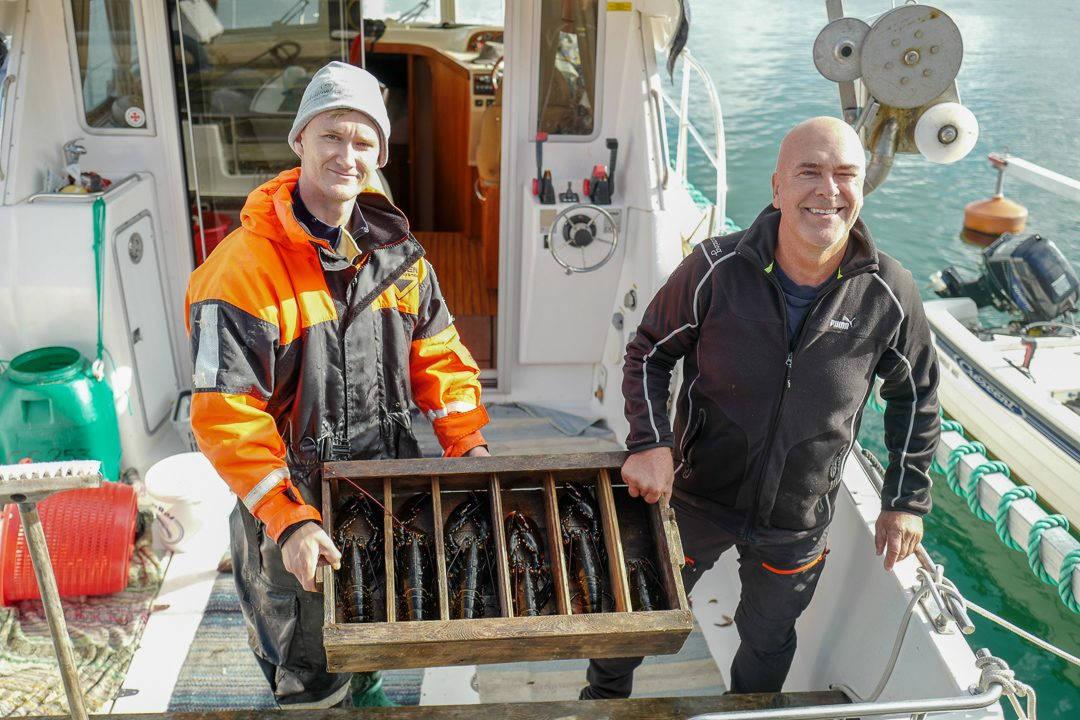L1550648 1080x720 - På bærekraftig hummerfiske i Sverige
