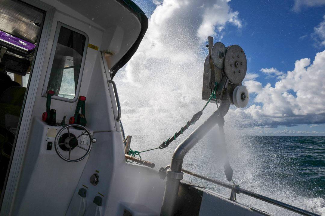 L1550695 1080x720 - På bærekraftig hummerfiske i Sverige