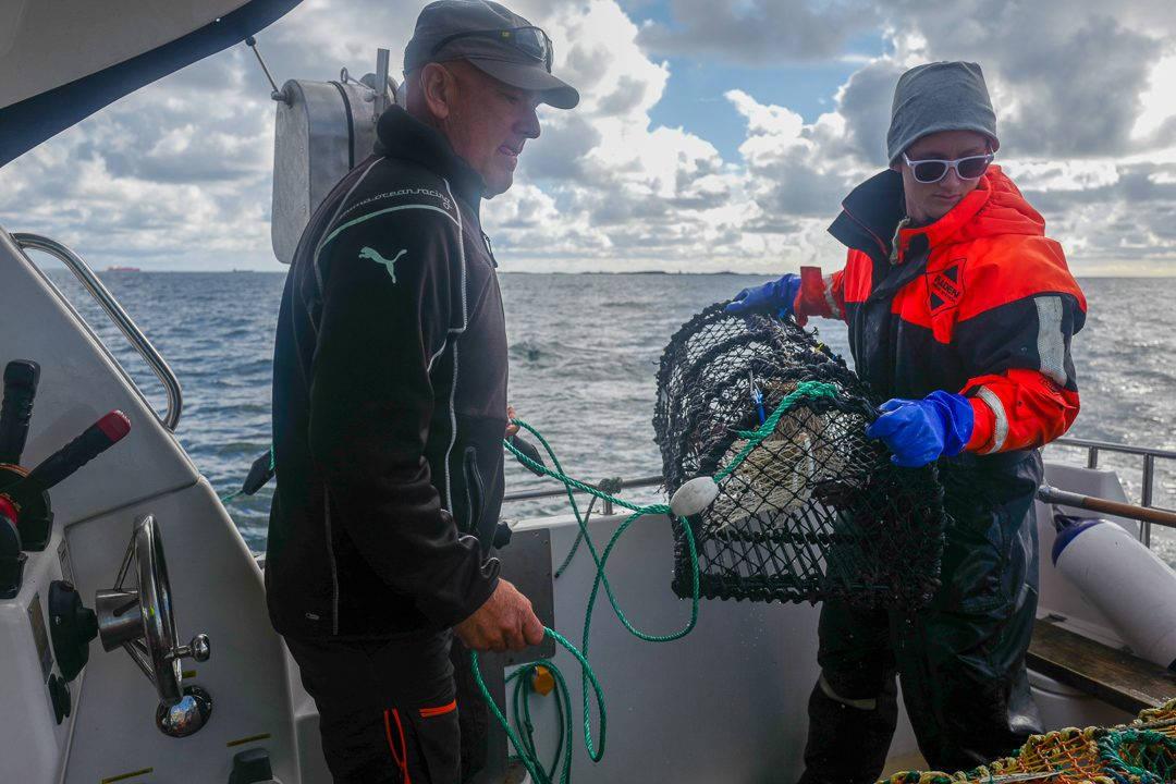 L1550744 1080x720 - På bærekraftig hummerfiske i Sverige