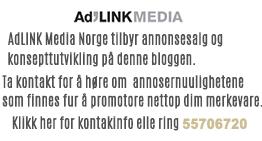 AdLINK Media Norge